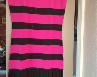 Tesoro moda dress size small new with tags