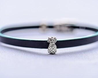 Pineapple Bracelet, Pineapple Jewelry