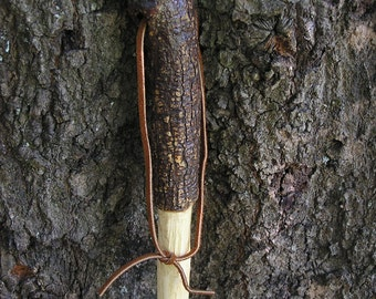 Hardwood Hiking/Walking Stick