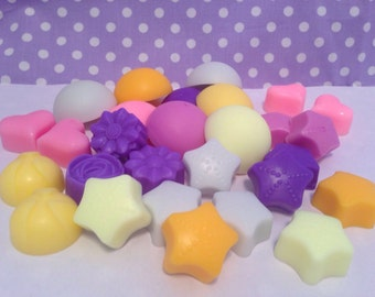 wax melts random mix of 5