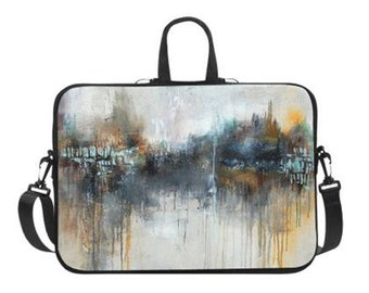 """I See You Laptop Bag 14"""" or 17"""""""