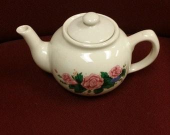 Vintage 1989 Anterpur teapot