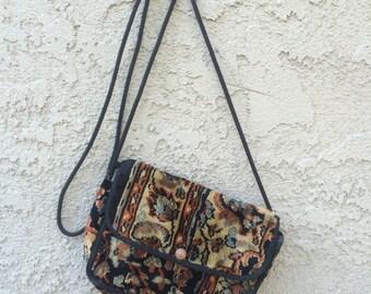 Carpet Bag/purse