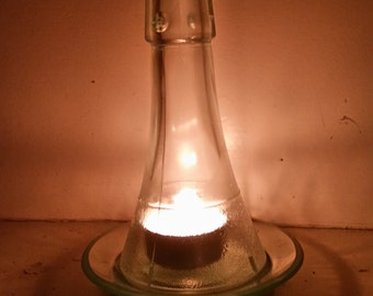 Lantern light candle light recycling, Upcycling