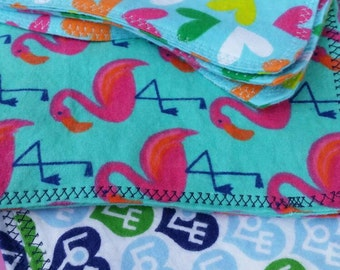 Cloth Wipes Pack of 12