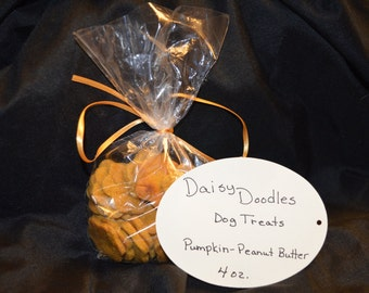Daisy Doodles Dog Treats