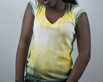 Airbrushed Tshirt 002