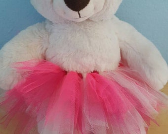 Matching Doll's/Teddy's Tutu