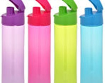 CLEARANCE Personalized Sports Bottle