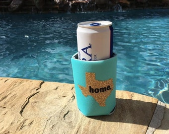 Custom State Can cooler