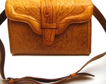 Vaqueta Rustic Bag
