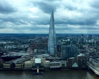 Photography - 4 London City photos 6x4