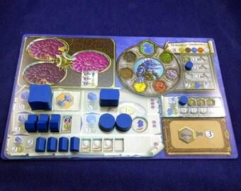 Player Board Overlay for Terra Mystica
