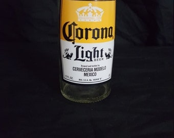 Corona Light Cups