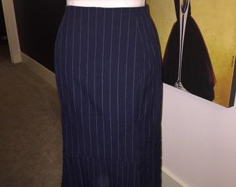 Custom Pencil Skirt Size 0 to 20