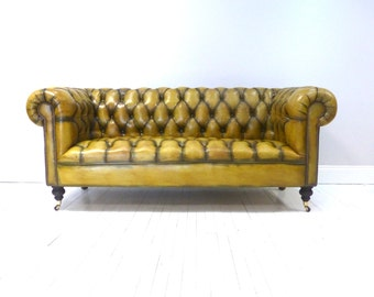 Wilmington Chesterfield Sofa : Manner 3