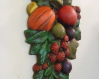 Ceramic Fruit