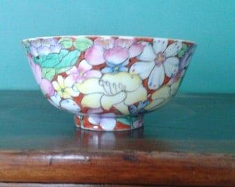 Oriental Rice Bowl