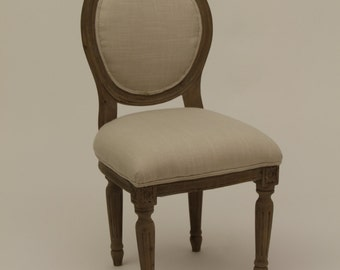 French Side Dining Chair