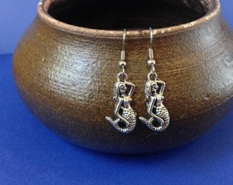 Women of the Sea Earrings