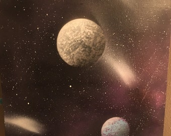 Space Painting 2