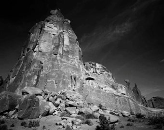 One The Edge of Broadway, Arches National Park