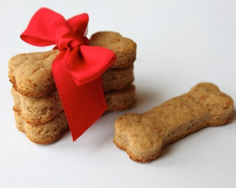 Dog Cookie of the Month Club, Homemade Dog Treat, Dog Cookies, Pet Treats
