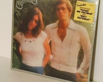 Carpenters- Horizon, vinyl