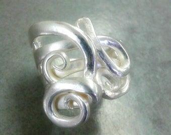 Fork ring size 7 1/4