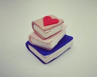 Stack o' Books