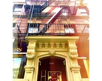 West 67th Street