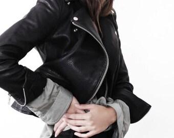Superior Mojo leather Jacket
