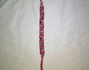Braided anklet's or friends bracelets
