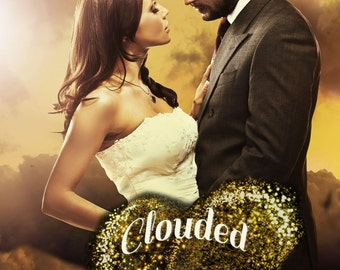 Clouded Hearts ebook cover