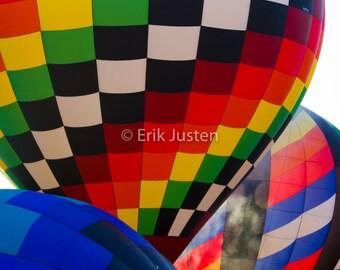 Hot Air Balloons, #4
