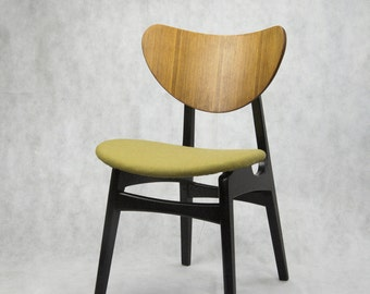 SOLD OUT -   Vintage G-Plan E Gomme Butterfly Back Chairs