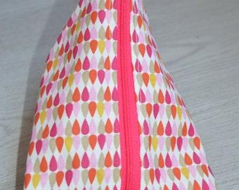 BERLINGOT pink TRIANGLE