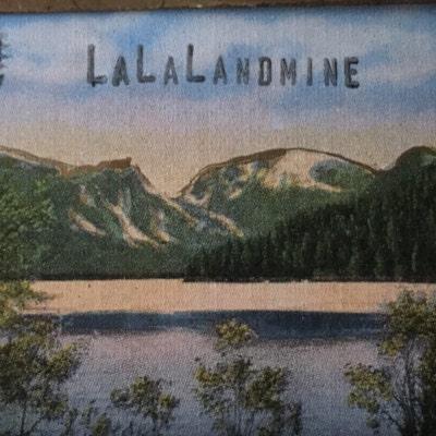 LaLaLandmine