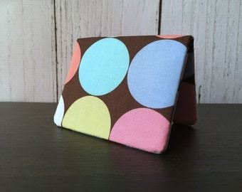 Card Wallet - Pop Dots