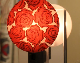 Roses Nightlight