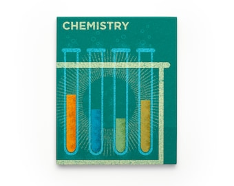 "Shop ""chemistry gift"" in Art & Collectibles"