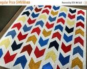 SALE Pow Wow Quilt