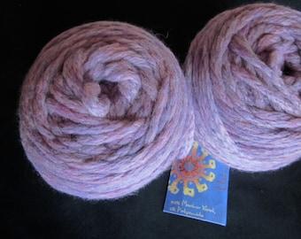 Mirasol Ushya Super Bulky Yarn-SALE PRICE 7 dollars - Merino Wool/Polyamide-1720-All profits go to charity