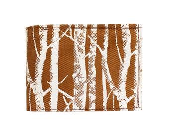 Birch ) Bifold Wallet
