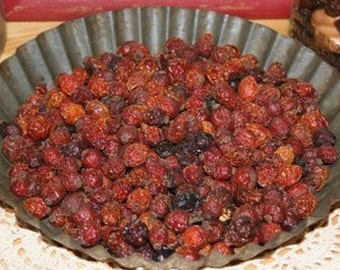 Prim Rose Hips Primitive Fixins Potpourri Scented Or Unscented