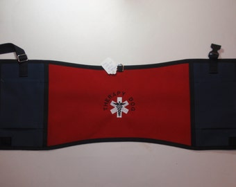 Therapy Dog Vest 60-80 lbs