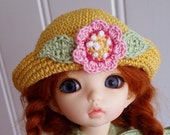 LittleFee/Yosd Hat Anne of Green Gables