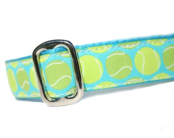 "1"" Dog Collar 1"" Fetching - Choose Your Collar Style!"