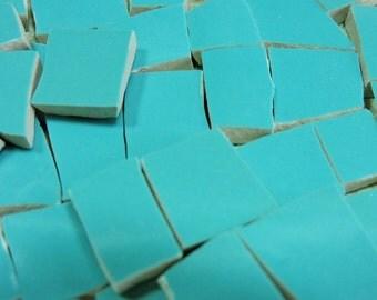 Mosaic Tiles - TEAL PeRFeCTiON - China Mosaic Tiles
