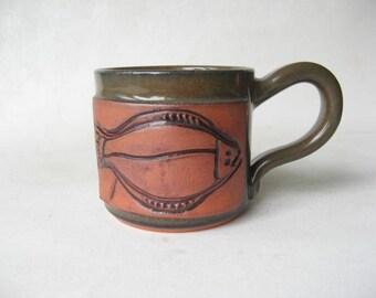 Halibut Mug